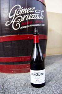 Enoturystyka, Gomez Cruzado, Haro, La Rioja