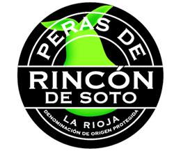 gruszki chronionej nazwy pochodzenia. Peras de soto, La Rioja